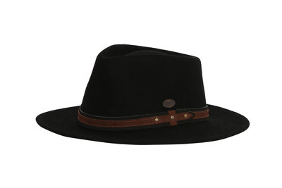 Bigalli Outdoor Felt Hat