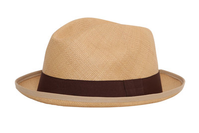 Panama Hat Aguacate Sucre