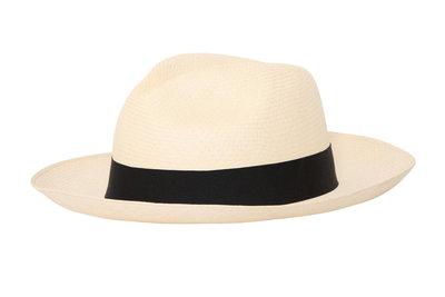 Panama Hat Montecristi Fino Alfaro (grade 12)