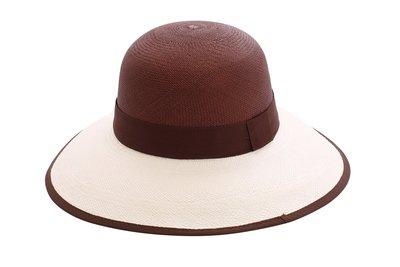 Panama Hat Copa Baja Roja