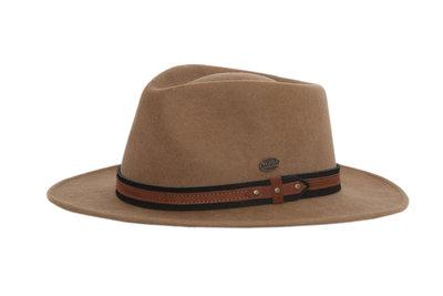 Bigalli Outdoor Felt Hat